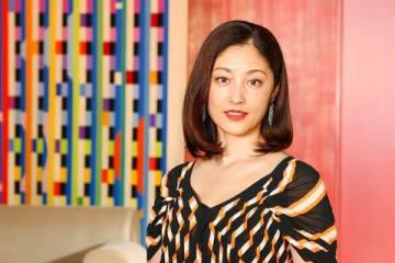 「フランス映画祭 2018」のミューズを務める常盤貴子さん