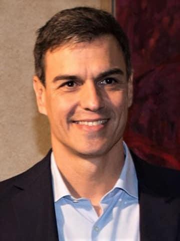 ペドロ サンチェス スペイン 首相