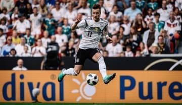 ドイツ代表のロイス photo/Getty Images