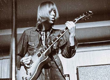 Danny Kirwan, Former Fleetwood Mac Guitarist, Found Dead At 68