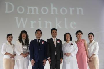 Saishunkan  launches anti-aging skincare product in Thailand