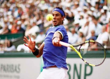 Rafa Nadal beats Stan Wawrinka for 10th French Open title