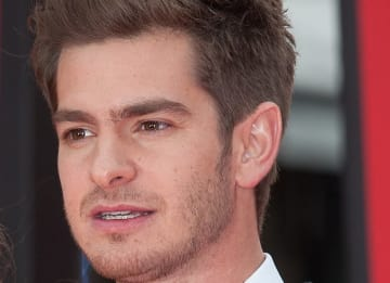 Andrew Garfield: Spiderman 2 premiere