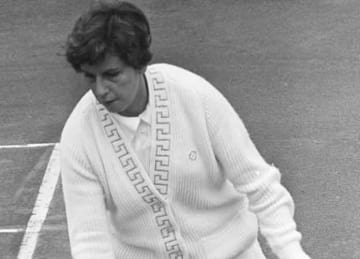 Brazilian tennis star Maria Bueno dies at 78