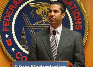 Net Neutrality Repeal Takes Effect Today, Thanks To FCC Chairman Ajit Pai