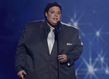 America's Got Talent 2008 Winner Neal Boyd Dead At 42
