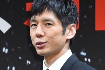 西島秀俊 同性愛カップル役抜擢に「キャスティング神」の声