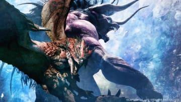 『モンハン:ワールド』×『FFXIV』コラボが決定!この夏、それぞれのゲーム内で人気モンスターが登場