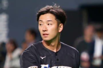 日本ハム・斎藤佑樹【写真:石川加奈子】