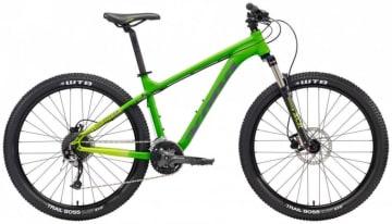 旅の使用バイク:KONA FIRE MOUNTAIN XSサイズ(タイヤ26インチ)
