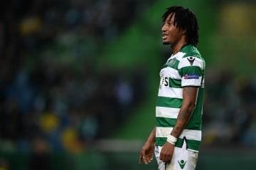 ポルトガル代表にも選ばれているジェルソン・マルティンス photo/Getty Images
