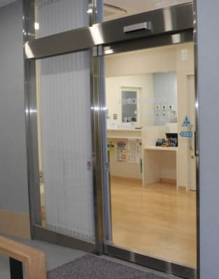 大分市王子新町の県歯科医師会館1階にある県口腔保健センター=大分市