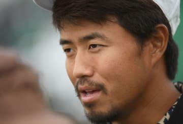 小平智は今回、全米オープン2度目の出場となる Photo by Ross Kinnaird/Getty Images