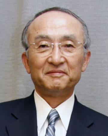 Toyota ex-president Watanabe
