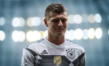 ドイツ代表のクロース photo/Getty Images