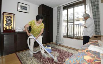 """Minpaku"" private lodging in Japan"