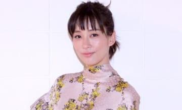 「連続ドラマW ダブル・ファンタジー」に主演する水川あさみさん