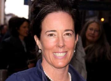 Kate Spade Found Dead Of An Apparent Suicide At 55