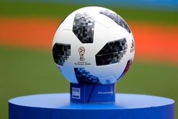 ついに開幕したロシアW杯。大杉さんも日本代表の躍進を期待しているはずだ photo/Getty Images