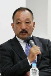 悪質タックル問題に語った関学大アメフット部の鳥内秀晃監督