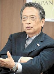 せいの・さとし 1947年、仙台市生まれ。東北大卒。70年旧国鉄入り。2006年JR東日本社長に就任し、12年4月から会長。18年4月、顧問。15年6月から18年3月まで東北観光推進機構会長を務めた。