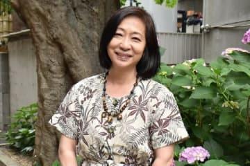 日本初の民事裁判「福岡セクハラ訴訟」を提起した晴野さん