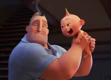 Trailer for 'The Incredibles 2' Released [VIDEO]