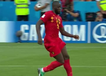 Romelu Lukaku, Belgium beat Panama 3-0 in World Cup 2018