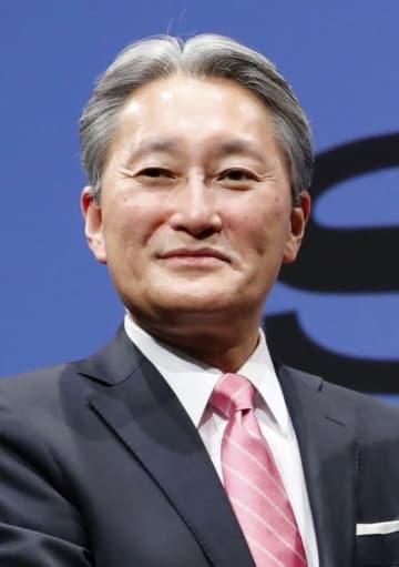 Ex-Sony chief Hirai