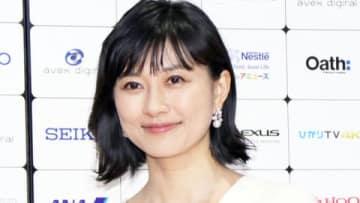 国際短編映画祭「ショートショートフィルムフェスティバル&アジア2018」のレッドカーペットに出席した菊川怜さん