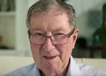 Australian golf legend Peter Thomson dies at 88
