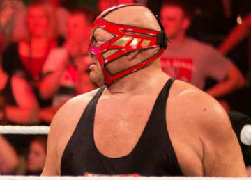 WWE star Vader dies at age 63