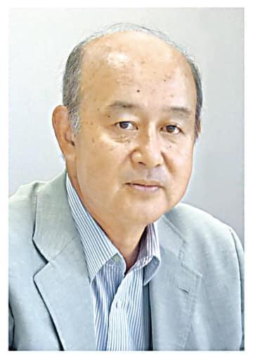 三井物産スチール西日本統括本部・大沢本部長(常務執行役員)