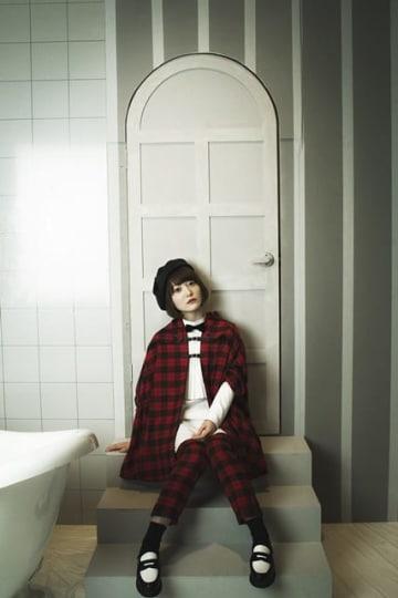 ▲花澤香菜さん「大丈夫」アーティスト写真
