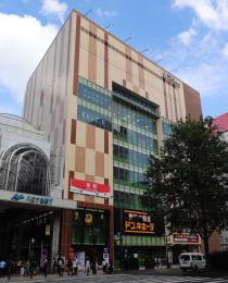 22日にオープンする仙台駅西口本店