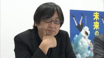 「金曜ロードSHOW!」の新オープニングを手がけることになった細田守監督