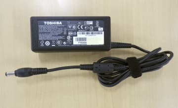 Toshiba recalling 3.4 mil. AC adapters for computers