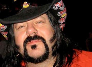 Pantera Drummer Vinnie Paul Found Dead At 54