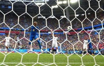 毎試合ゴールが決まる面白い大会に photo/Getty Images