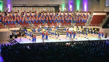 野球・吹奏楽の強豪集結!記念大会控え応援曲コンサート 習志野など6校