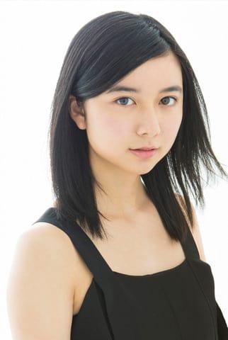 連続ドラマ「義母と娘のブルース」に出演する女優の上白石萌歌さん(C)TBS