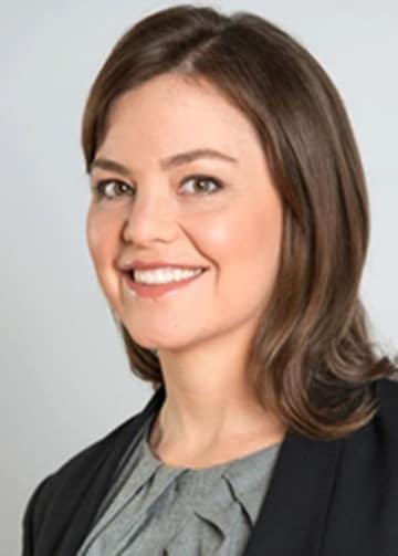 ニュージーランドのジェンター女性相(ニュージーランド議会提供・共同)