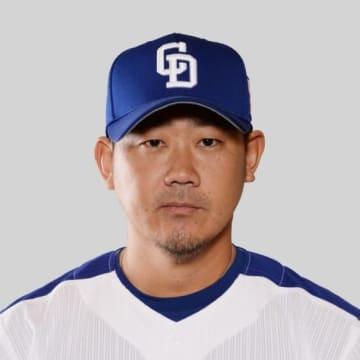 Pitcher Matsuzaka