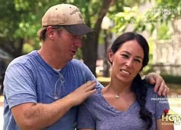 HGTV's Fixer Upper