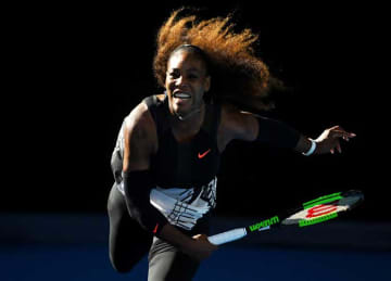 Serena Williams Reaches Australian Open Final vs Venus