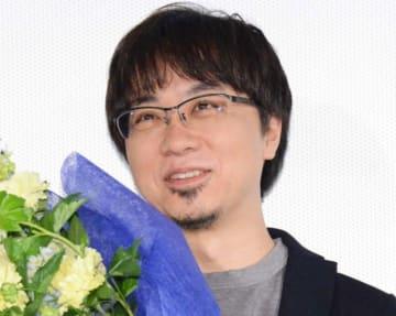 映画芸術科学アカデミーに招待された新海誠監督(写真は2016年9月撮影)