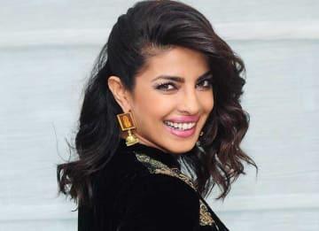 Priyanka Chopra Bio