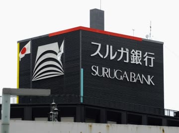 スルガ銀行のロゴマーク