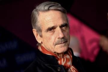 主演俳優の一人に決定したジェレミー・アイアンズ - John Lamparski / WireImage / Getty Images