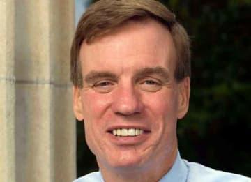 Donald Trump Questions Sen. Mark Warner's Sobriety Over Mueller Joke